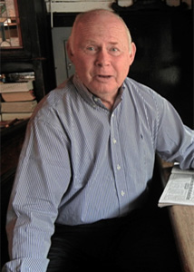 Bill O'Donnell