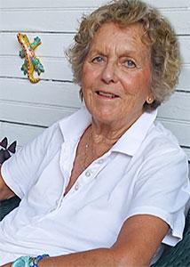 Marjorie Colt
