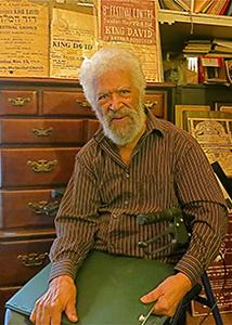 Salvador Peter Tomas