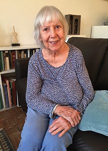 Isabel Case Borgatta