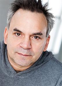 Peter Carlaftes