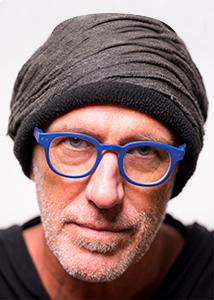 Photographer David Plakke