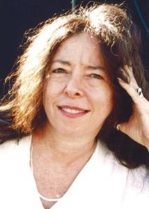 Documentary filmmaker Karen Kramer